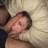 Suceur de couilles gay cherche homme viril